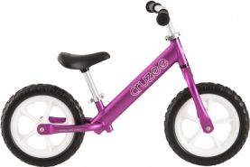 BBF Bike Lernlaufrad Cruzee 12'' lila