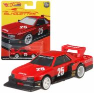 Cars Mattel FPY86 - Nissan Skyline Silhouette - Car Culture Super Silhouettes | Hot Wheels Premium Auto Set