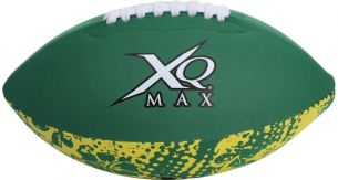 American Football 33 cm grün