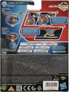 Hasbro Beyblade E6704 Burst Turbo Switchstrike-Set mit Kreisel Starter Valtryek V3