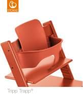 Stokke - Tripp Trapp - Baby Set - Lava Orange