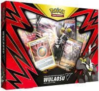 Wulaosu-V Kollektion | Fokussierter Angriff | Pokemon | Sammelkarten