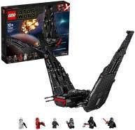 LEGO Star Wars 75256 'Kylo Rens Shuttle', 1005 Teile, ab 10 Jahren