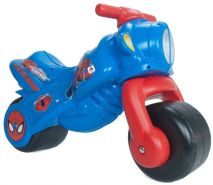 laufmotor The Boss Spider-Man65,5 cm blau/rot