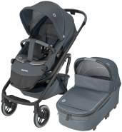 Maxi-Cosi 'Lila XP' Kinderwagen Set inkl. Maxi-Cosi Oria XXL Essential