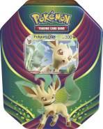 Pokemon Tin #73 Folipurba GX