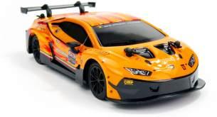RC Lamborghini Huracán GT3 1:24 orange 2. 4 GHz RTR mit Akku