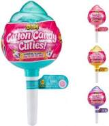 Cotton Candy Cuties - Knetschleim - mit Duft