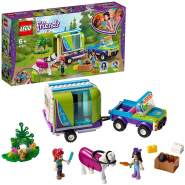 LEGO Friends - Mias Pferdetransporter 41371