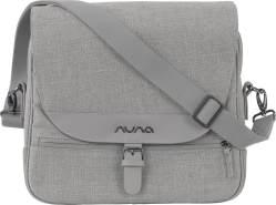 Nuna Diaper Bag Elterntasche Frost