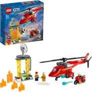 LEGO City 60281 Feuerwehrhubschrauber
