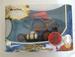 Mattel Avatar Der Herr der Elemente