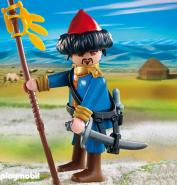PLAYMOBIL® 4683 - Special Kosakenkämpfer