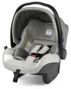 Peg Perego 'Primo Viaggio SL' Babyschale grau, 0 bis 13 kg
