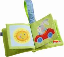 Haba Mini-Buggybuch
