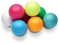 Henrys Hix Ball 62mm grün