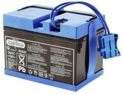 Peg Perego - Batterie, 12 V 12 V, 12 Ah