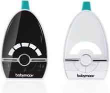 Babymoov 'Expert Care' Babyphone, Digital Green Technology (strahlungsarm), 1000 m Reichweite