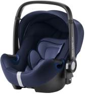 Britax Römer Baby-Safe2 i-Size Moonlight Blue Kollektion 2019