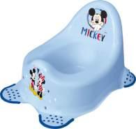 Babytopf adam Mickey, blau