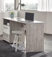 Schreibtisch MIMI eiche sand