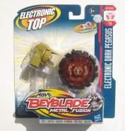 Beyblade BB-14 Metal Fusion Electronic Dark Pegasus