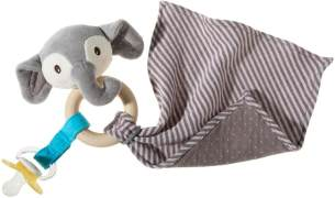 "Heunec Frohnaturen Gots Elefant Greifling ""Riverblue"""