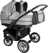 Zekiwa Sport DUO new Line Lightgrey