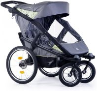 TFK Joggster Kinderwagen 'Velo' Blau