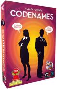 Heidelberger Spieleverlag 'Codenames' Knobelspiel, Assoziationsspiel, 2-8+ Spieler, ab 10 Jahren, Spiel des Jahres 2016
