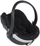 BeSafe Babyschale iZi Go Modular X1 -Size Car Interior Black