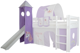 Mobi Furniture Turm Einhorn für Hochbett
