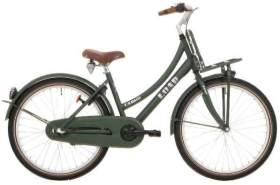 Bike Fun Load, 24 Zoll 39 cm Mädchen Rücktrittbremse