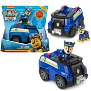 Einsatzfahrzeug | Basic Fahrzeug mit Spielfigur | Paw Patrol Chase