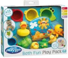 Playgro - Badespielzeug-Geschenkset