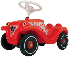 BIG - Bobby-Car-Classic, rot