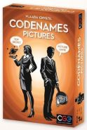 Czech Games Edition - Codenames Pictures (englisch)