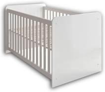 Bega 'Marra' Babybett weiß 70x140cm