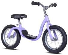 NEO v2s Balance Bike loopfiets 12 Zoll Junior Violett