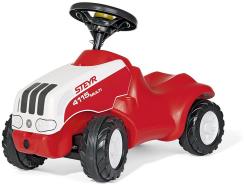 rolly toys - rollyMinitrac Steyr multi 4115