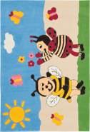 Joy 4091 Multi Bumblebee 110x160 cm