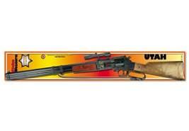 Sohni-Wicke - Utah 12 Schuss Spielzeug-Gewehr