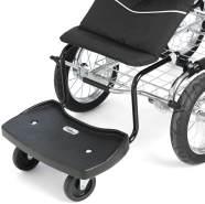 Emmaljunga Buggyboard für Duo-S Combi Chrom 2021