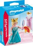 Playmobil Special Plus 70153 'Prinzessin mit Kleiderpuppe', 13 Teile, ab 4 Jahren