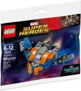 LEGO Marvel Super Heroes 30449 - The Milano Polybag