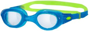 Zoggs - Phantom Junior Schwimmbrille Blue-Green