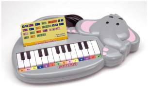 Bontempi AKE0561 - Bontempi Melody Piano Elefant