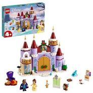 LEGO Disney™ Princess - Belles winterliches Schloss 43180