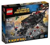 LEGO DC Universe Super Heroes - Flying Fox, Batmobil-Attacke aus der Luft 76087