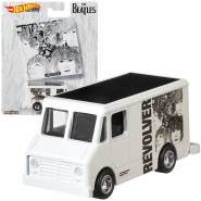 Cars Mattel DLB45 - Combat Medic - Pop Culture The Beatles | Hot Wheels Premium Auto Set